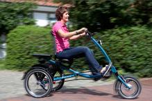 Dreirad oder Elektrodreirad: Bedürfnisse abwägen