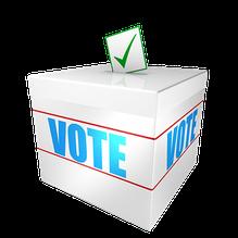 Wahlurne  Pixabay.com