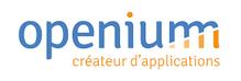 Logo de l'agence Openium