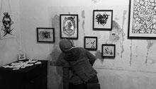 Kreativnacht Sankt Pauli, 2015