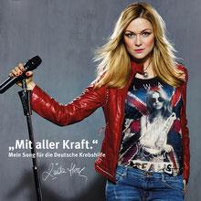 Linda Hesse - Mit aller Kraft, 2014