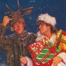 Wham! - Last Christmas, 1984