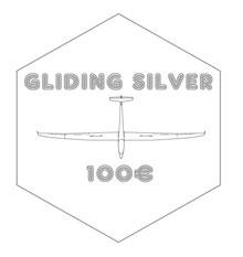 "SILVER : Pack ""GLIDING BRONZE"" + maquette d'Airbus A350 XWB échelle 1:400"