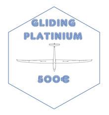 PLATINIUM : Vol en planeur dans les Alpes du Sud de plus de 2h + film GoPro + Photo dédicacée + maquette A350 XWB échelle 1:400