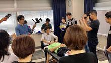 治療科向けセミナー多数開催