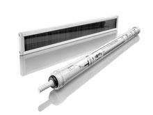 Солнечная батарея Somfy