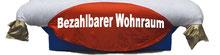 """10/2017 Pfulbentalk zum Thema """"Bezahlbarer Wohnraum"""" mit Dr. Gerd Kuhn und Eberhard Wurst moderiert von Roland Steck"""