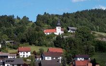 Warmensteinach