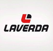 Laverda Tractors logo