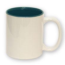 """Mug """"Verte""""."""