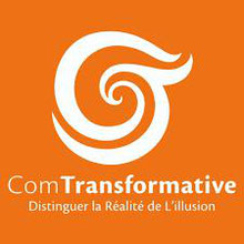 Logo Communication Transformative