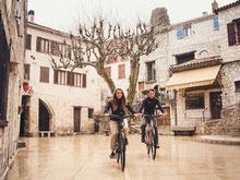 cycles azam vélo urbain