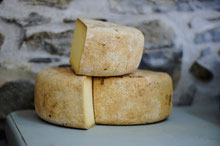 fromage et eczema