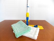 JEMAKO Boden-Set grün kurz