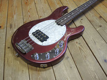 Music Man StingRay Special H