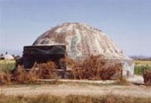 Diktatuersrszeit Bunker