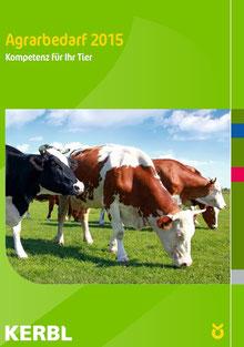 Katalog Agrarbedarf