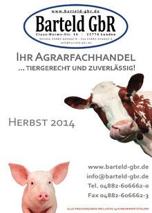 Katalog Herbst 2014
