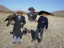 Issyk-Kul BR, Kirgistan.  ©Thomas Schaaf
