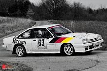ADAC Rallye 70 Kempenich