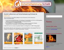 Firetrainer Feuerlöschtrainer Löschtrainer Brandsimualtor FT-FLORIAN Übungslöschgerät