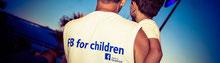 Accordo C.S.IN. Onlus ed FB for children
