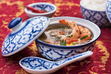 Curry aromatisch