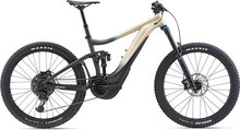Giant Reign E+ e-Mountainbike 2020