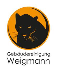 Logo Gebäudereinigung Weigmann