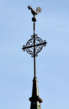 Eglise de Fins