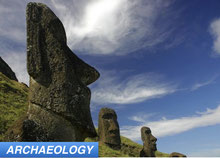 archaeology news Easter Island ecocide