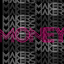 Tableau graphique money makers