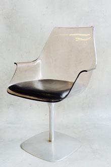 Plexiglass Stuhl