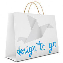 design to go by kiss