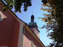 Maria, Heil der Kranken, Habsberg