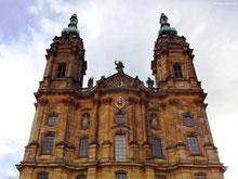 Basilika Vierzehnheiligen, Bad Staffelstein