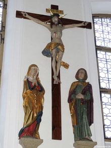 Kreuzigungsgruppe