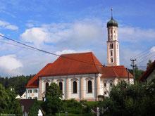 St. Michael, Violau