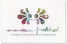 Kinderschminken Hamburg