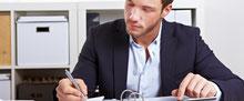 TGB Lohnzusatzkostenrechner Gescher für gewerbliche Kunden