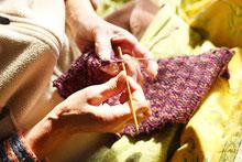 裁縫の時も抜群の見え方