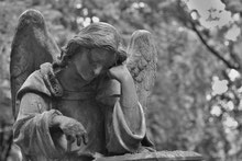 """Sprichwörter/Redewendungen/Zitate zum Thema """"Tod"""" - Praxis für Psychotherapie Barbara Schlemmer Diplom Psychologin Saarwellingen (Saarland)"""