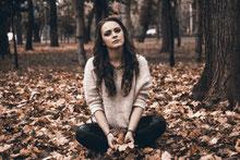 """Sprichwörter, Zitate und Redewendungen zum Thema """"Depression"""" - Praxis für Psychotherapie Barbara Schlemmer Diplom Psychologin Saarwellingen (Saarland)"""