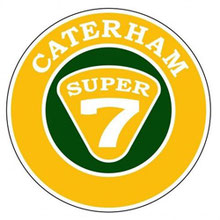 catherham logo
