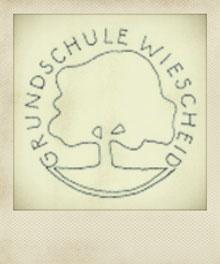 Grundschule Wiescheid Logo