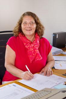 Silvia Iseli Krüsi