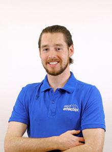 Portrait Matthias Keller