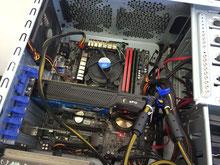 パソコンの改造