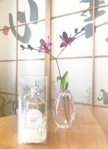 森柾先生プロデュースローズのフレグランスが香る癒しの和エステ「心美」