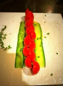 三宅サンマルツァーノ 美味なる料理 生食 リターノ 三宅トマト